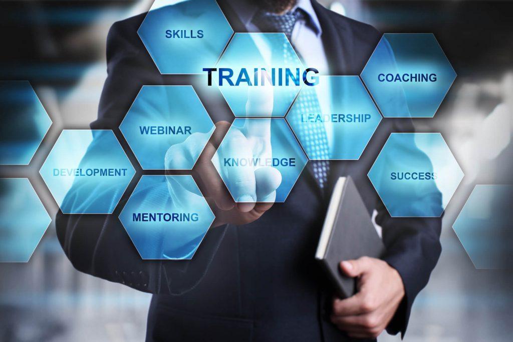 IT-Schulungen bei dms | dmz