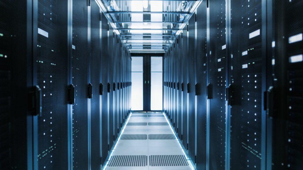 IBM Storage sorgt für hohe Performance, Skalierbarkeit und Flexibilität im Rechenzentrum.