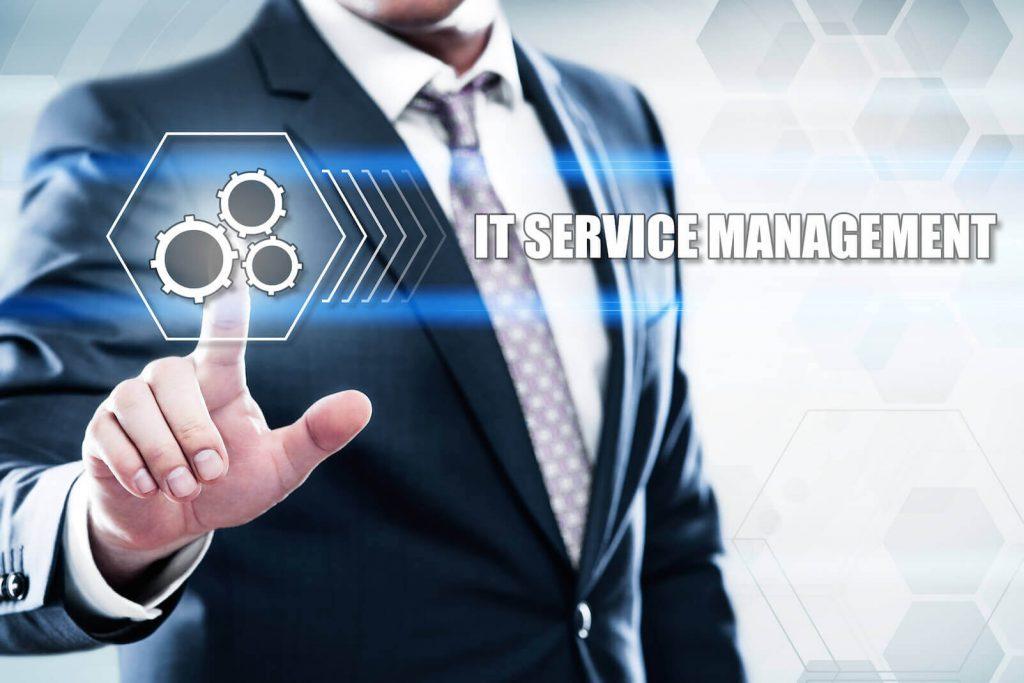 IT-Service-Management